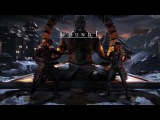SDL Playkill Mortal Kombat X 1on1 Community Cup #17 Europe SDL Playkill vs ELIX