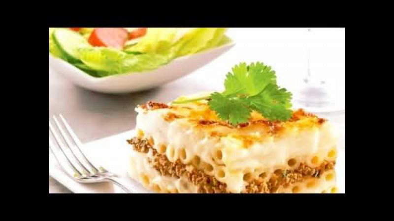 GREEK CUISINE WELCOME TO WELCOME