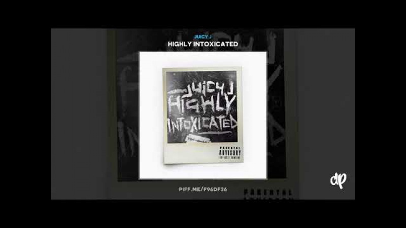 Juicy J - Freaky ft. A$AP Rocky $uicideBoy$ [Highly Intoxicated]