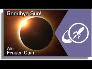What Happens During a Solar Eclipse? Get Ready for the Great American Eclipse on August 21, 2017