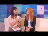 Girls Lead '17 Actress &amp Girl Up Champion Katherine McNamara