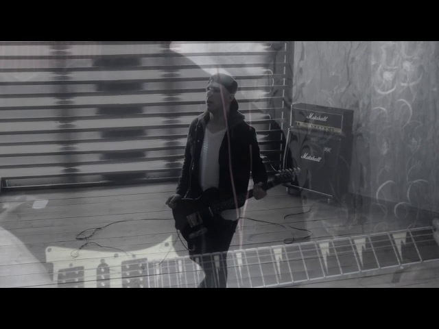 Storm Inside Верни Меня к Жизни Guitar Cover Vuren