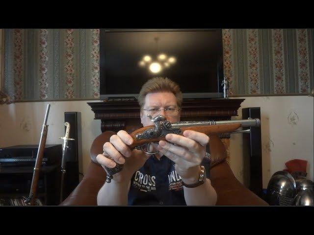Оружие и дуэльный кодекс