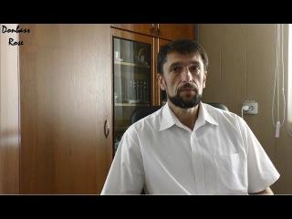 Ukrainian punishers don't give us a break/Александровка Послабления украинские военные нам не дают