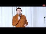 Роман Шишкин | г Таганрог | Stand up лига