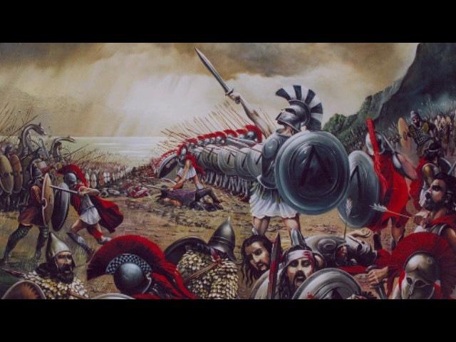 знакомство со спартанцами смотреть на андроид