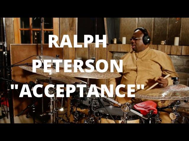 Meinl Cymbals Ralph Peterson Trio Acceptance