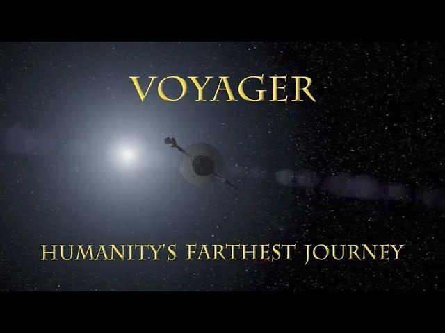 Voyager Spacecraft: Humanity's Farthest Journey