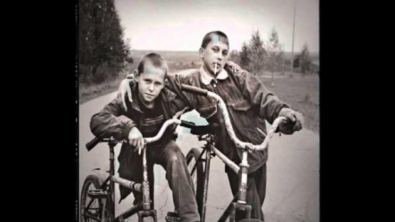 Олег Виденин - Портреты с окраины