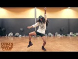 Milkshake - Kelis / Kaelynn Harris Choreography / 310XT Films / URBAN DANCE CAMP | Danceproject.info