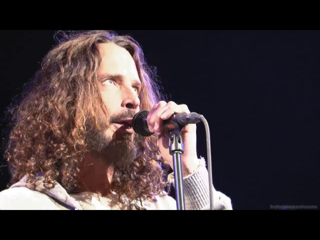 Temple of the Dog - Live at Alphine Valley 2011 [Bluray Rip] Soundboard Audio