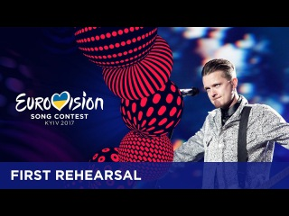 O.Torvald - Time (Ukraine) First rehearsal in Kyiv