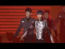 Vixx Utopia DVD~Sad Ending, Mother (Bridge Performance), Leo Solo, N Solo