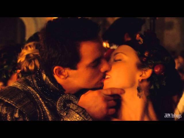 || The Tudors || Henry VIII Anne Boleyn - Power Control