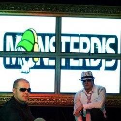 MONSTER DJS