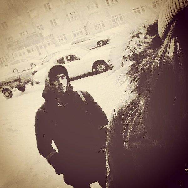 Egor, 25, Abakan
