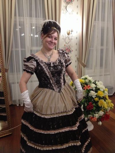 Ирина Майданова