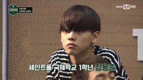#SMTM6 #JangYongJoon #NoelJang Yong Joon (NO:EL) примет участие в 6