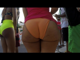 Big ass wobbly cheeks | wshh _ vk.com/worldstarcandy
