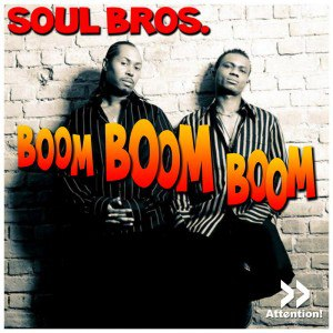 Soul Bros