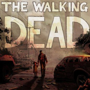 The Walking Dead Game OST