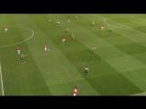 Jesse Lingard vs Fenerbahce . Jesse Lingard Dab with Paul Pogba