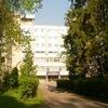 Учебно-гостиничный комплекс Менделеево