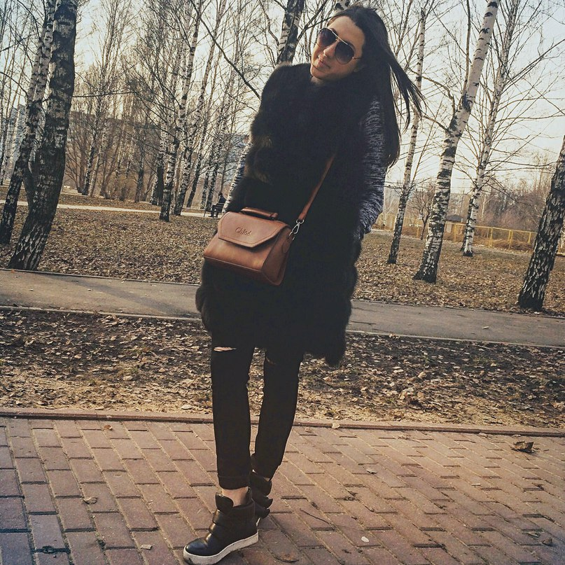 Дарья Родионова | Москва