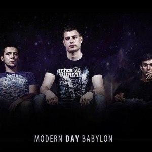 Modern Day Babylon