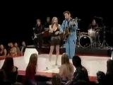 Elvis tribute - Leann Rimes  Chris Isaak (Devil in disguise)