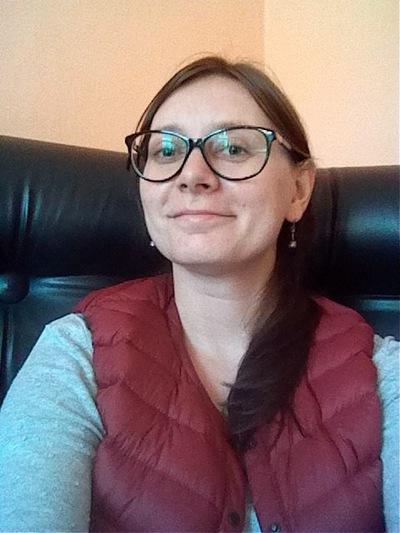 Ольга Ликинова