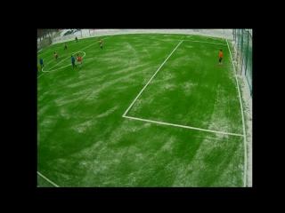 Лучший гол Супер лиги - команда Стопка