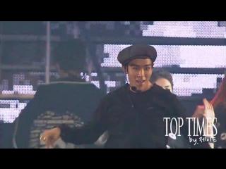 Bigbang  i am the best (2ne1 cover)