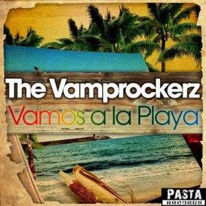 The Vamprockerz