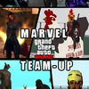 GTA: Marvel Team|Role Game [ролевая]