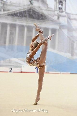 Гимнастика без тресиков видео