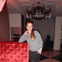 Екатерина Черанева