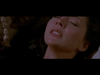Divos Studio | Плачущий убийца 1995 Сцена в спальне , секс в кино