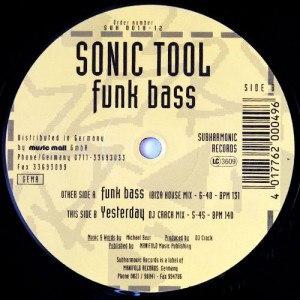 Sonic Tool