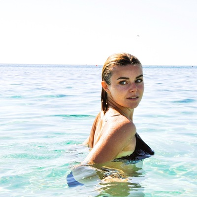 Екатерина Чечнёва