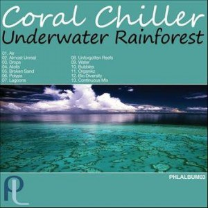 Coral Chiller