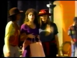Denise Richards  Jared Leto_ Secret deodorant commercial