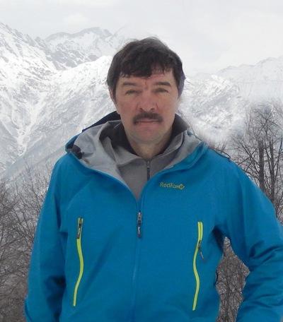 Евгений Юбель