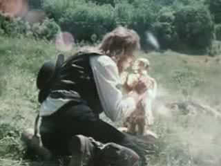 В поисках капитана Гранта (1985) 4 серия [ Советское кино, Кинолюкс ]