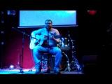 Внезапный концерт в ZIS-баре 21.01.17, Санкт-Петербург