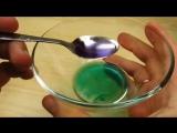 Самый простой и быстрый способ сделать лизуна! Без тетрабората! DIY (1)