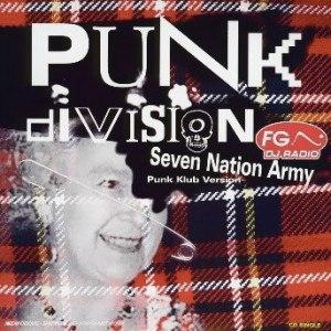 Punk Division
