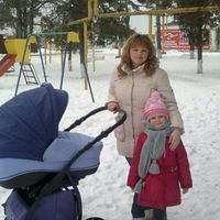 Барвинок Алла (Карелкина)