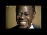 Луи Армстронг - Как прекрасен этот мир (Louis Armstrong - What a wonderful world) pyccкue cyбтuтpы