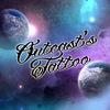 Outcast's Tattoo